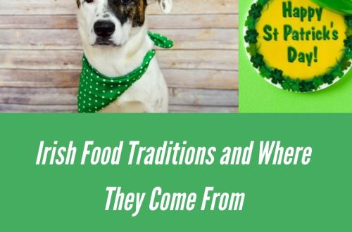 irish food traditions