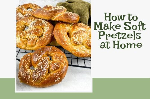 national soft pretzel month
