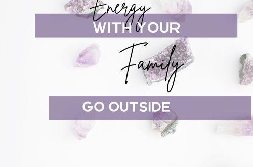 family energy