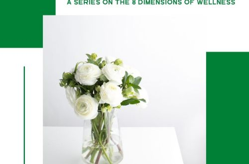 wellness for life 8 dimensions