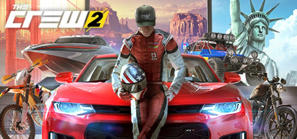 The Crew2 Preview