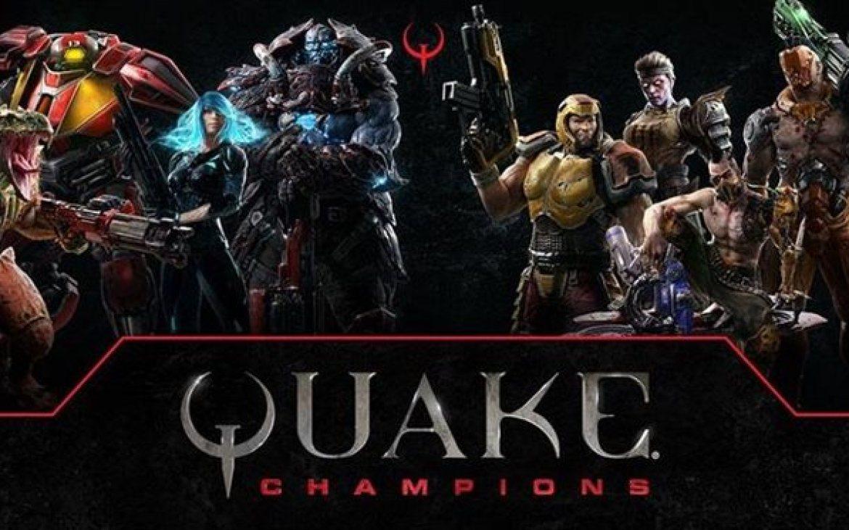 Quake Champions Free to Play
