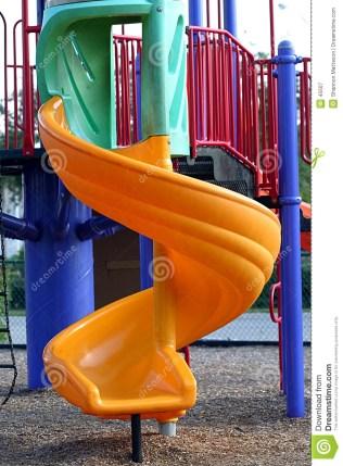 yellow-twisty-slide-45507