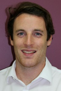 Nick Fogarty, Physiotherapist servicing Melbourne, Clifton Hill and Fitzroy