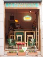 La Fiambrera, c/ Pez 7 www.labiambrera.net