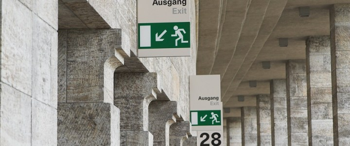 What You Need to Know About ADA-Compliant Signs
