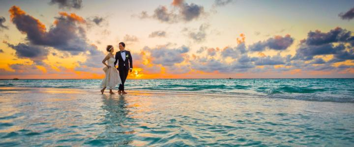 Make Your Destination Wedding Photography Look Amazing