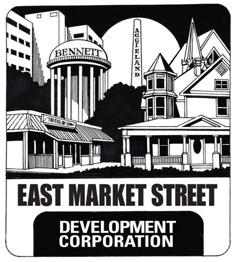 3/22 Judges: Greensboro Community Development Fund, East