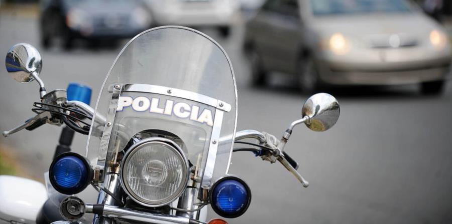La División de Autopistas de Salinas investiga el suceso. (horizontal-x3)