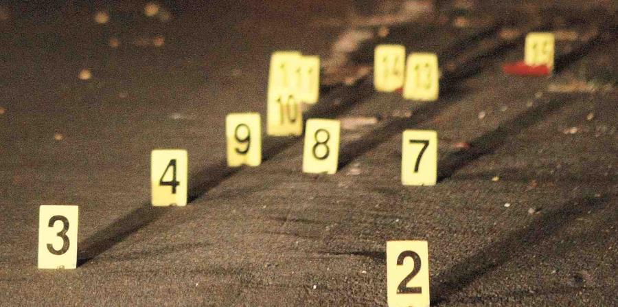 La Policía no ha informado si los asesinatos están relacionados. (GFR Media) (horizontal-x3)