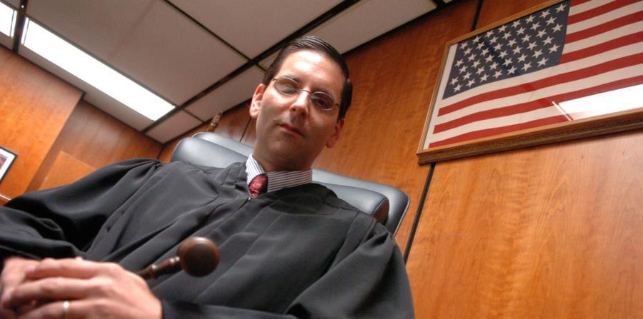 Gustavo Gelpí fue procurador general del gobierno de Puerto Rico. (GFR Media) (horizontal-x3)