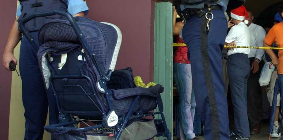 El complejo caso que involucró a la infante se desarrolló entre el viernes en la noche y el sábado en la mañana. (GFR Media) (horizontal-x3)