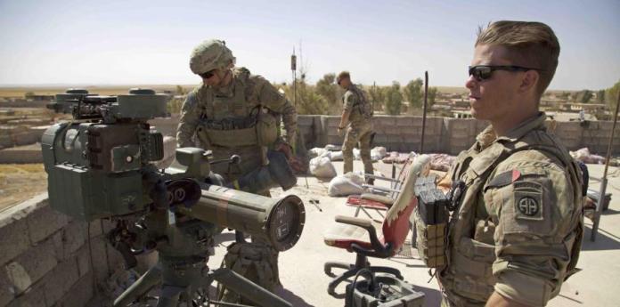 Resultado de imagen para irak tropas de eeuu