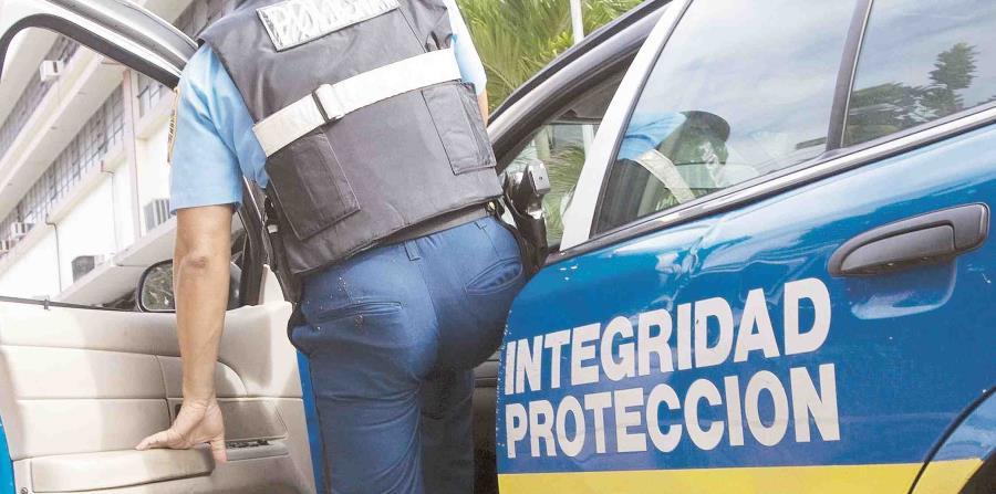 La Policía descartó el incidente tras una serie de entrevistas (horizontal-x3)