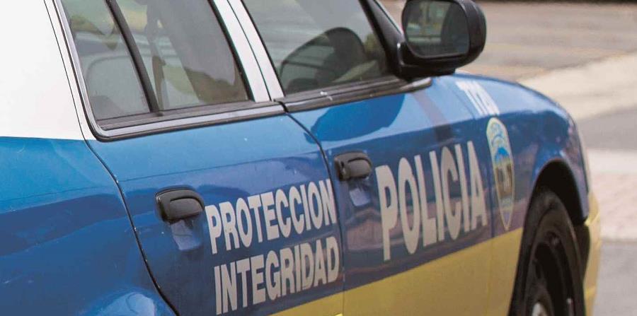 Dos detenidos por incidente de violencia en Bayamón (horizontal-x3)