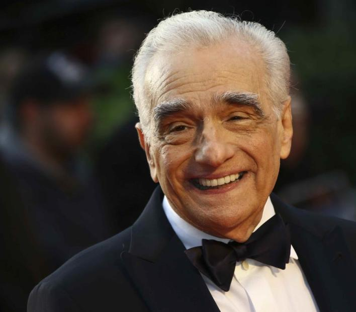 Resultado de imagen para Scorsese