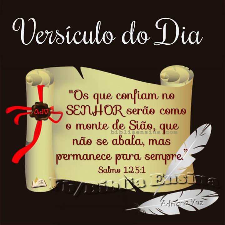 Salmos 125 1