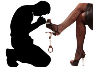 Como fazer de sua mulher uma tirana