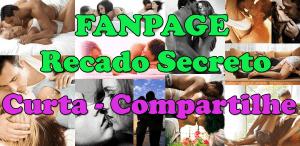 Recado Secreto FANPAGE