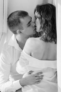 Amor e paixão é o que mantém a vida a dois