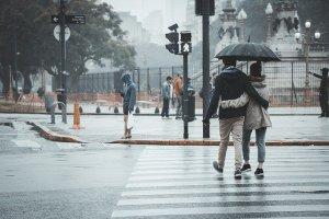 Relacionamento maduro