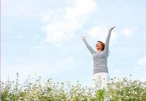 O que fazer para viver bem durante a menopausa E COM ALEGRIA