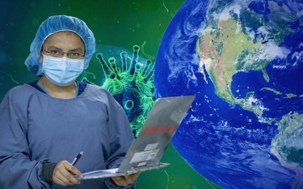 Como transar em época perigosa de coronavírus que atinge o mundo todo