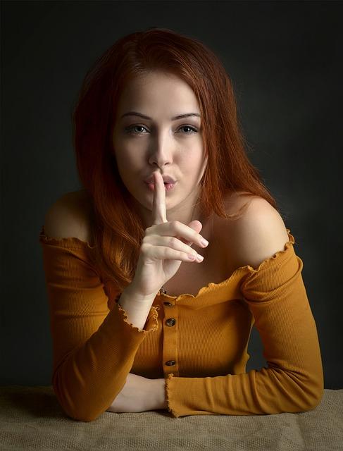 Diferença de idade é algo que merece silêncio