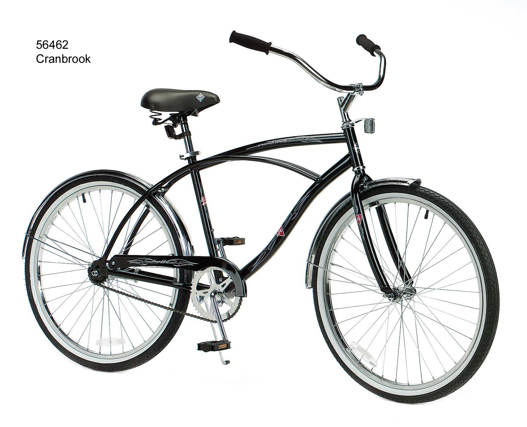 Recall Image Huffy Bicycle Company Recall Of Cranbrook