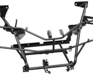 Cuna de Motor Lombardini Italcar T2 – T3