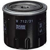 Filtro de Aceite para JDM con Motor Lombardini 502 LDW y 702 LDW | 560FA734105