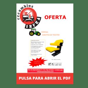 recambios-infra-oferta-asiento-tractor-modelo-ECO-109A
