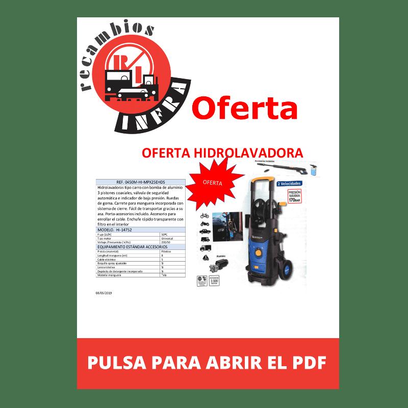 recambios-infra-MICHELIN-HIDROLAVADORA