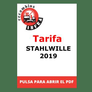 recambios-infra-STAHLWILLE-Tarifa 2019