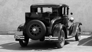 El mundo del motor y sus curiosidades 1920