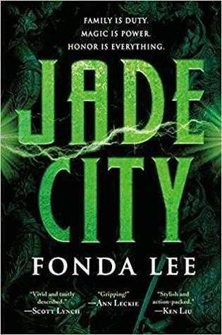jade city recap