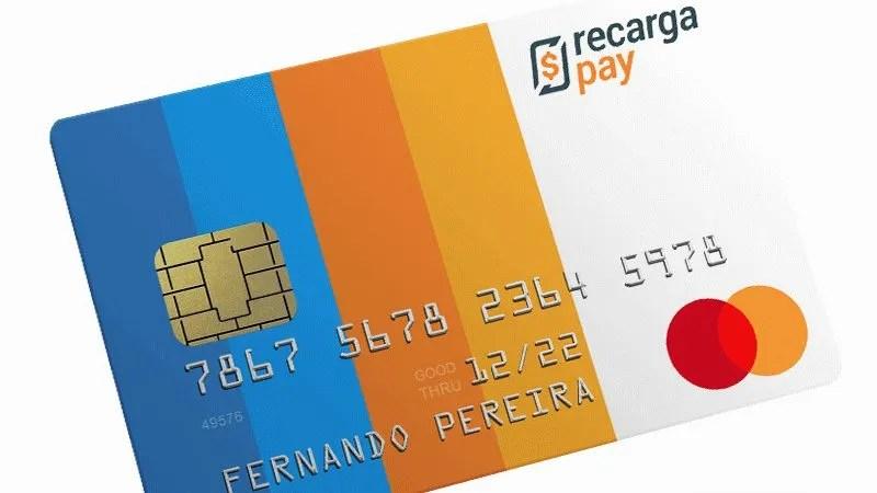 Mastercard prepago