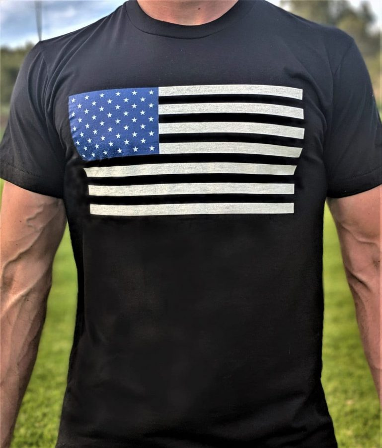 Unapologetic American T-Shirt