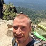 Backpacking In Yosemite