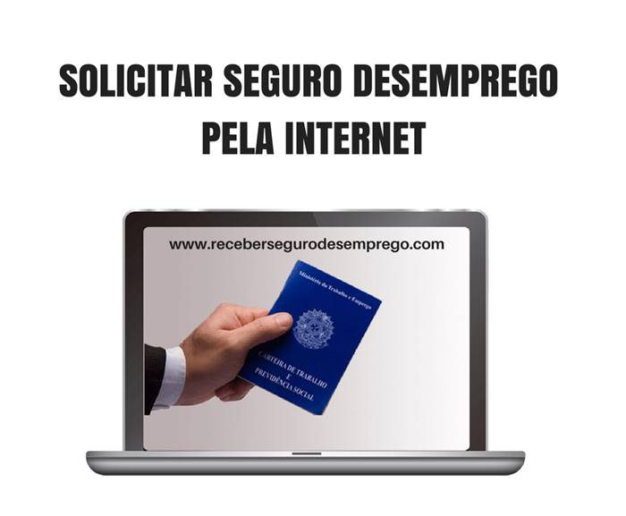 Resultado de imagem para seguro desemprego 110 por cento pela net