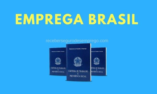 Emprega Brasil