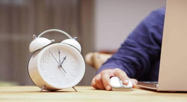 jornada de trabalho de 6 horas