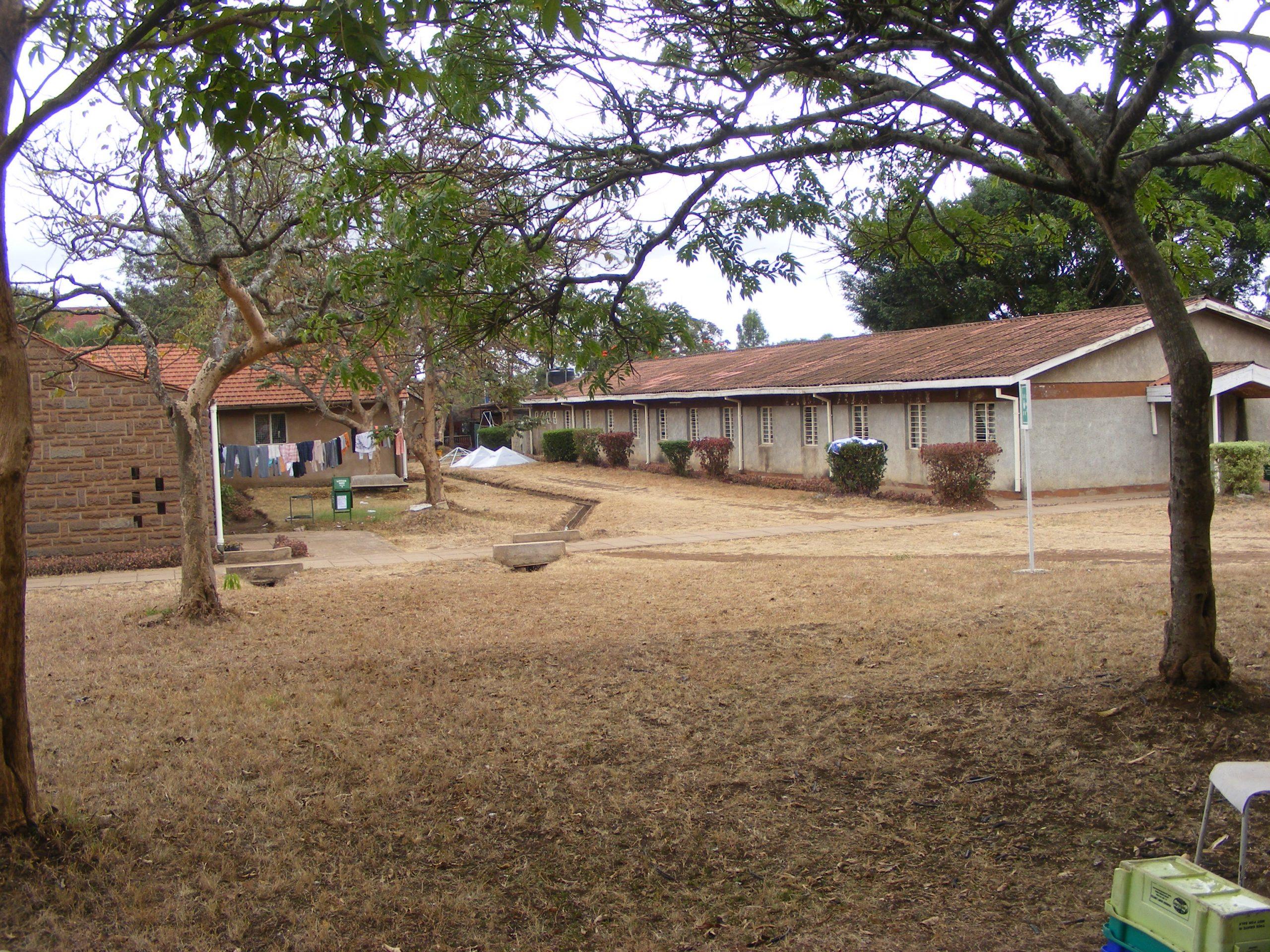 2013 Kenya