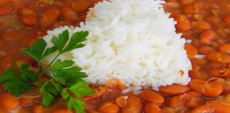 Aprenda como fazer arroz e feijão Perfeito