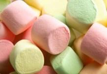 Receita de Marshmallows