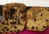 Receita de Panetone e Chocotone Sem Lactose