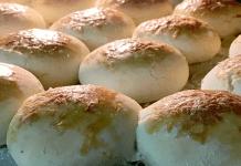 Receita de Pão de Batata Recheado de Liquidificador