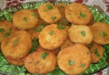 Receita de Chuchu Frito a Milanesa