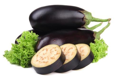 Beringela 10 alimentos que emagrecem