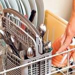 Como limpar a lava-louça